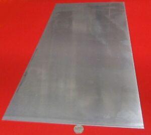 """12.0/""""X24.0/"""" 0.04/"""" Aluminum Sheet 5052-H32"""