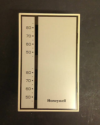 NEW HONEYWELL T4051A1003 THERMOSTAT