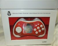 Playstation 2 Street Fighter Anniversary Edition Controller- Brand