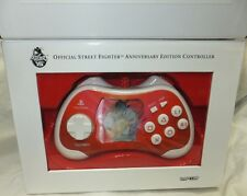 PlayStation 2 Street Fighter Anniversary Edition Controller- Brand New