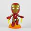 Funko-Mystery-Minis-Vinyl-Figure-Marvel-Avengers-Endgame-IRON-MAN-1-6 thumbnail 1