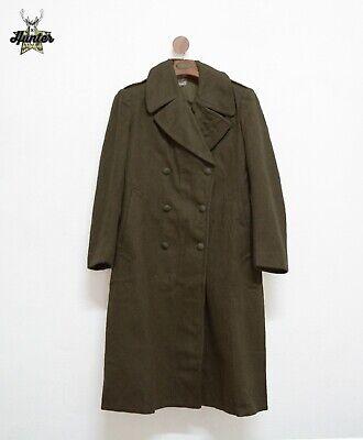 Cappotto Vintage Misto Lana  Anni \u201890  Taglia 44