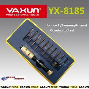 Kit-attrezzi-professionali-cacciaviti-iphone-7-cacciavite-Punta-Y-mm-0-6-x-25