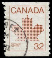 CANADA 951 - Maple Leaf Definitive (pf67332)