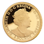miniature 2 - 2021 Una & the Lion 1/4oz Gold Proof Coin Ltd Edition 500  Hurry Low Stock