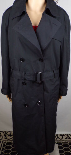 Coat Sort Zip Garrison All Dscp Weather Collection Størrelse Trench 12l Foder out xz8nwqwI1U