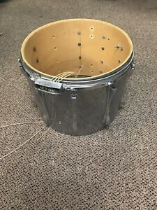 Vintage-Unbranded-Marching-Snare-Drum-15x12