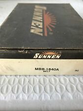 New Sunnen V Belt Model Mbb 1840 A Fits All Models Of Mbb Hone And Others