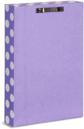 """Best Mom Ever 4/"""" x 6/"""" Plaque Purple New Hang or Stand Mother/'s Day Polka Dots"""