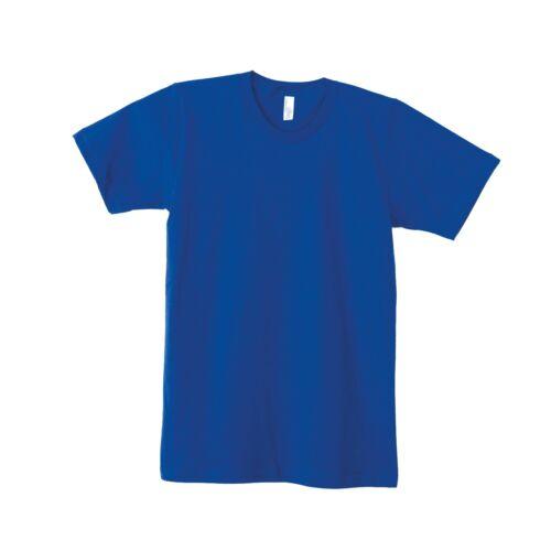 American Apparel T-shirt AA001 2001 Fine Jersey short sleeve tee Top tee New Men