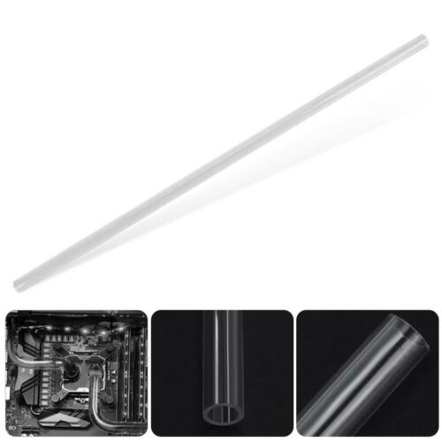 PETG 10x14mm 500mm Rigid Tube Hard Horse for Water Cooling BEST Transparent