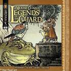 Mouse Guard: Legends of the Guard by Bill Willingham, Rick Geary, Stan Sakai (Hardback, 2013)