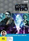 Doctor Who - Timelash (DVD, 2007)