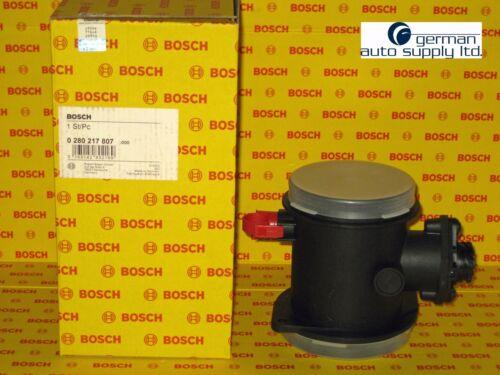 NEW OEM MB 0280217807 BOSCH MAF Mercedes-Benz Air Mass Sensor