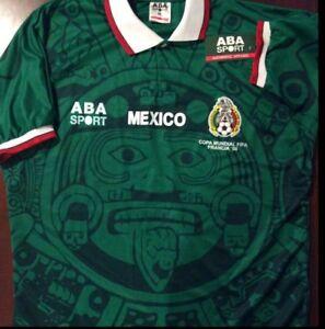 f2ad5eefd96 ABA Sport Mexico JERSEY Mundial Rusia 2018 Fifa World Cup Russia ...