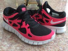 item 2 Nike Free Run +2 Women s Black Cherry Athletic Running Shoes Size 6   443816-019 -Nike Free Run +2 Women s Black Cherry Athletic Running Shoes  Size 6 ... 51e753c63