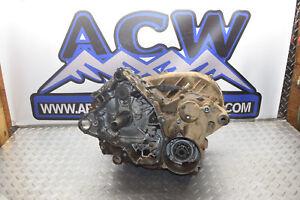 aa13 parts low engine motor 07 kawasaki brute force 650. Black Bedroom Furniture Sets. Home Design Ideas