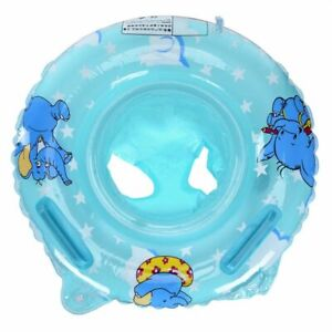 Baby-Swimming-Ring-Inflatable-Seat-Float-Circle-Infant-Kids-Safety-Swim-Pool-Toy