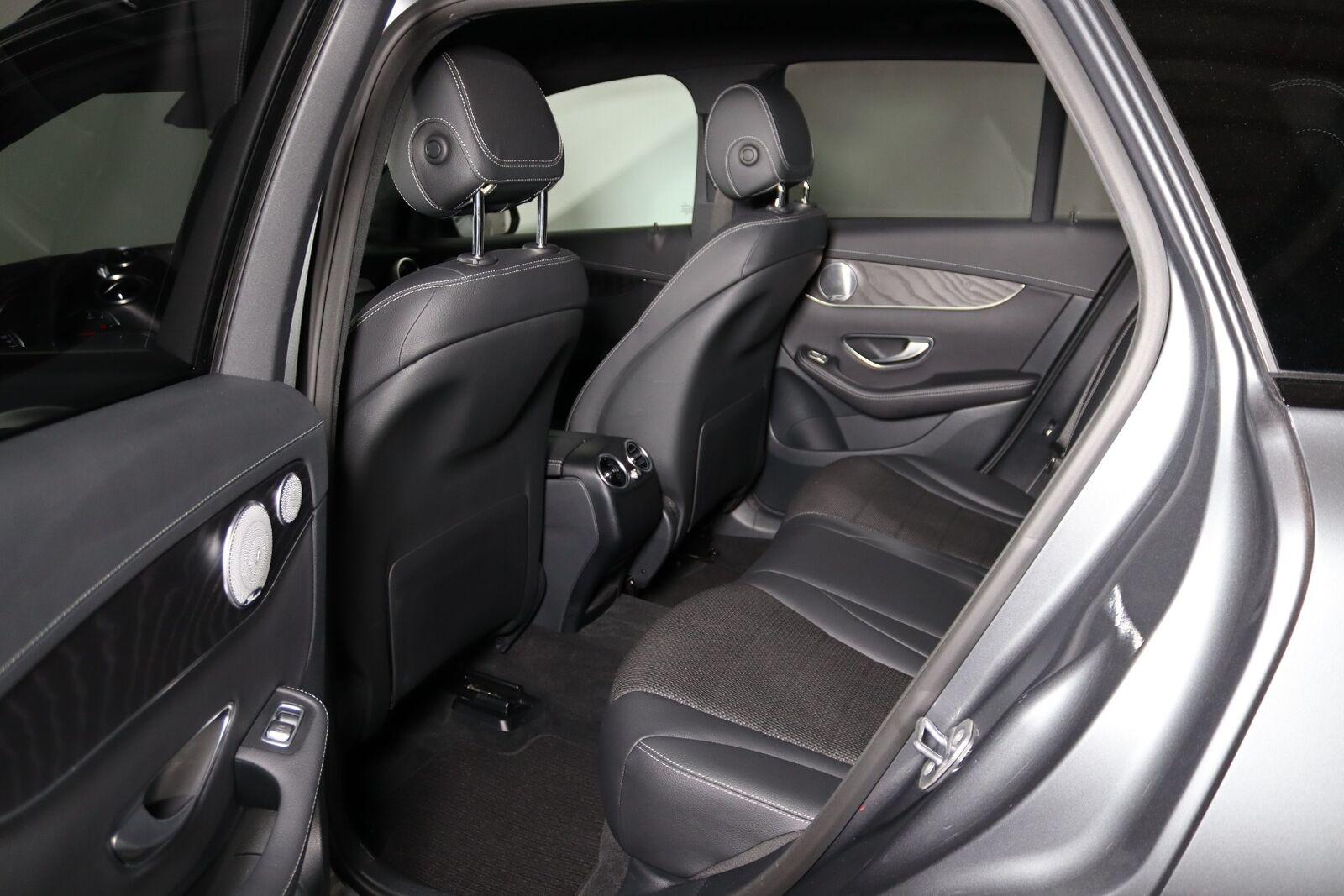 Mercedes GLC250 d 2,2 aut. 4-M - billede 6