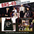 BRS-49/Big Backyard Beat Show by BR5-49 (CD, Apr-2011, Cherry Red)
