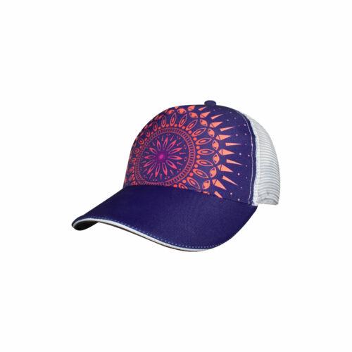 Purple Headsweats Purple Haze 5-Panel Hat