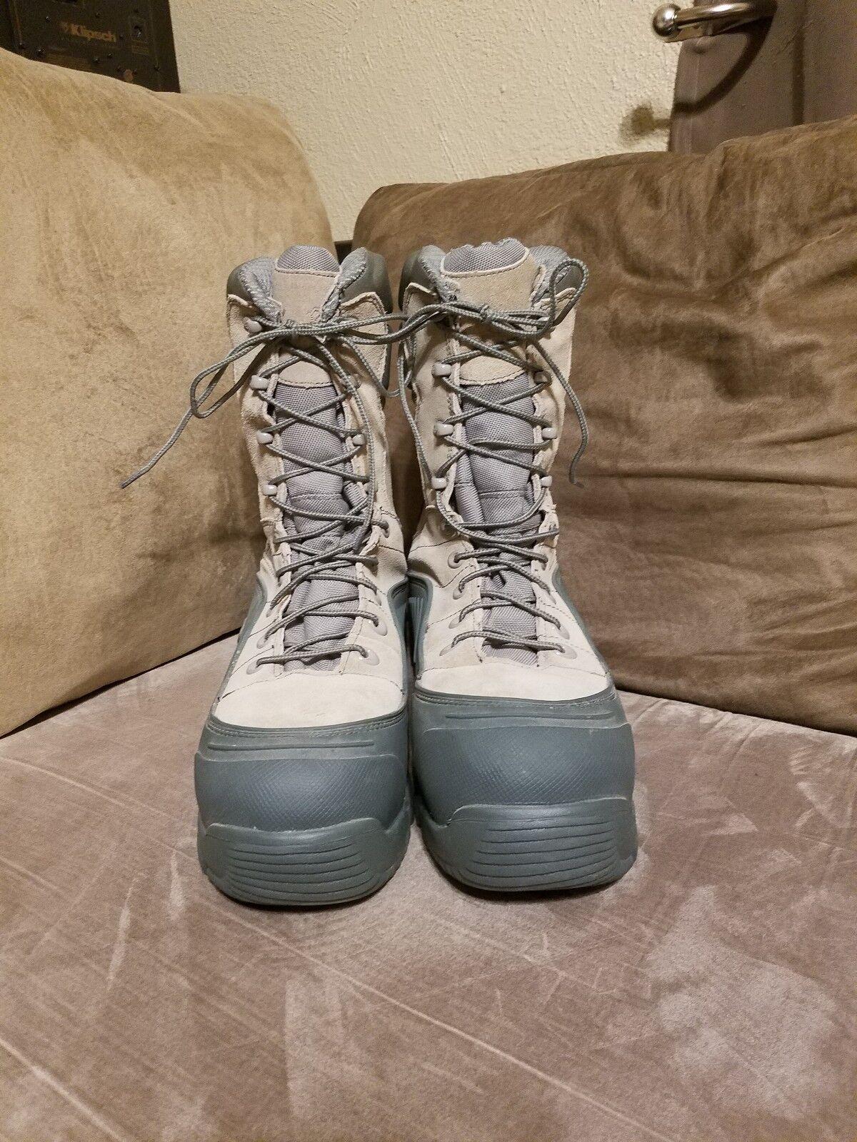 Rocky Blizzard Waterproof Work Boots 1200G Sage
