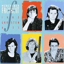 Greatest Hits by Münchener Freiheit (CD, Oct-1992, Sony)