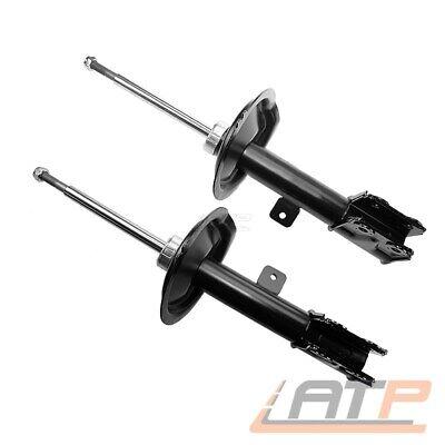 2 Stoßdämpfer HINTEN GAS Peugeot 307 Coupe 1.4 1.6 2.0