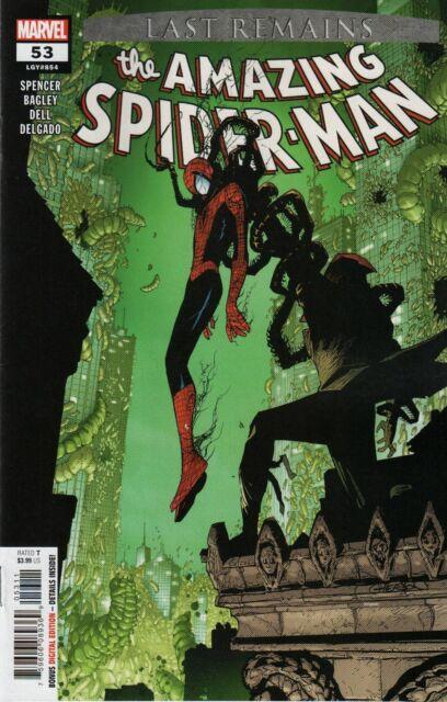 Amazing Spider-Man #53 - NM Condition