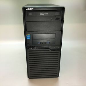 WINDOWS-10-ACER-VERITON-M2631G-COMPUTER-PC-DESKTOP-32-64-BIT-INTEL-i3-4GB-500GB