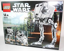 LEGO® Star Wars 10174 Ultimate Collectors Imperial AT-ST UCS NEU OVP MISB 2006