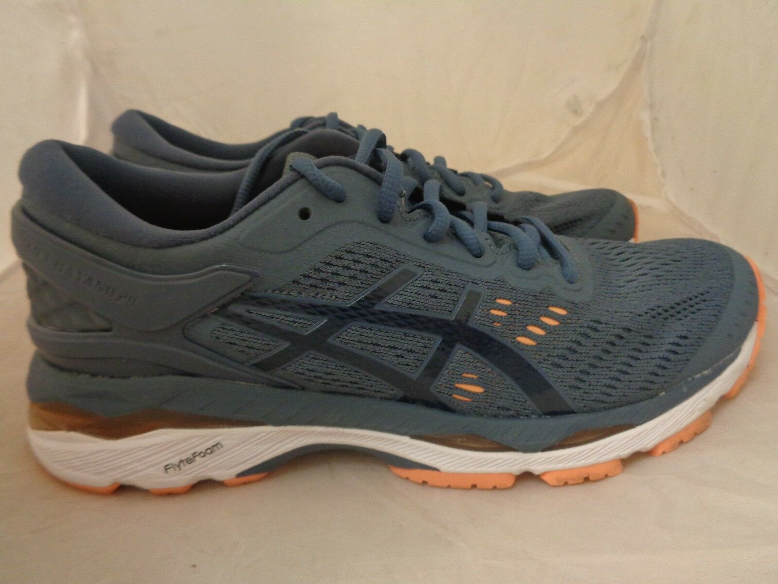 Asics Kayano 24 Ladies Running Shoes UK 5 US 7 EUR 38 CM 24 REF 5648-