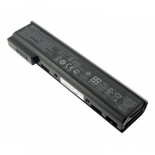 5100mah 10.8v BATTERIA ORIGINALE per Hewlett Packard HSTNN-lb4x Nero LiIon