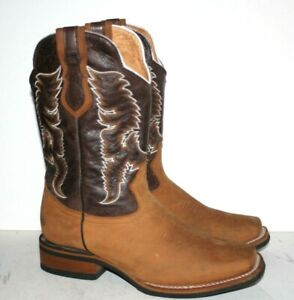 Men's OLD CORRAL Rodeo Boots Western