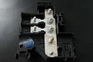 Audi-A6-S6-4F-C6-Sicherungstraeger-Sicherungskasten-Aufnahme-Sicherung-4F0941824