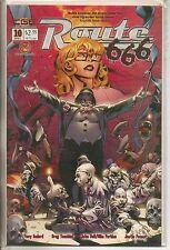 Crossgen Comics Route 666 #10 April 2003 VF+