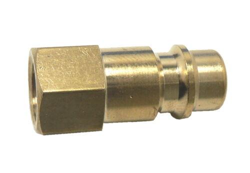 Stecknippel G1/8 innen auf NW7,2