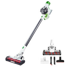 Proscenic P9 Cordless Vacuum Cleaner 15Kpa 2 in1 Stick Carpet Vacuum Multi-Brush