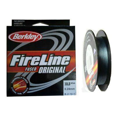 Fireline 30lb 300yd fused Original