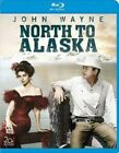 North to Alaska 0024543920106 Blu-ray Region a