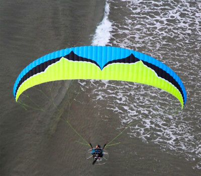 USED Ozone Speedster2 22 Power Glider for Paramotoring, Powered Paraglider,  PPG  | eBay