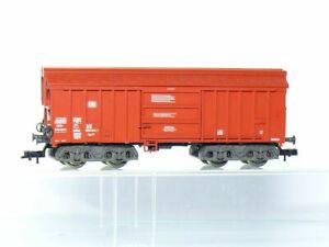 Fleischmann-5388-h0-4-Achsiger-schwenkdach-voiture-Taes-887-de-la-DB-Neuf-dans-sa-boite