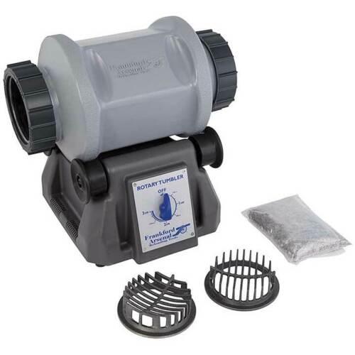 Frankford 909544 Platinum Series Rotary Tumbler 7l