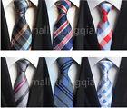 Classic Mens JACQUARD WOVEN Silk Tie Necktie Wedding Party banquet best man gift