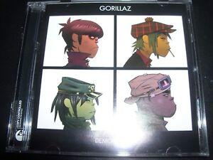 Gorillaz Demon Days (Australia) (Ft Dirty Harry El Manana