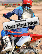 Motorcycles- Your First Ride   FREE pdf download or available as iBook on iTunes