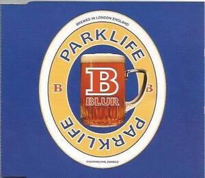 Blur-Parklife-CD-single
