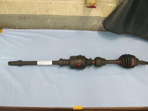 Ford Mondeo MK3 TDCi Antriebswelle rechts lang Schaltgetriebe original Bj 02