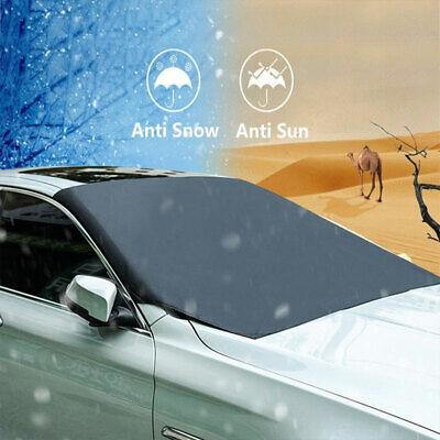 Car Protector Cover Screen Windscreen Window Ice Snow For Kia Sedona 2006-2012