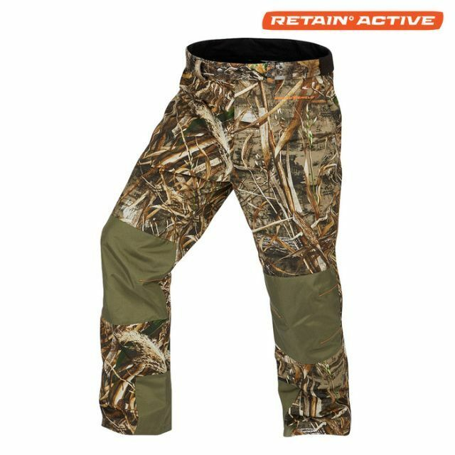 ARTIC SHIELD HEAT ECHO MEN'S PANTS REALTREE MAX 5 ASSORTED SIZES NWT